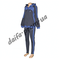 R723-7. Молодежный спортивный костюм (эластан с начесом) оптом в Одессе (7км).