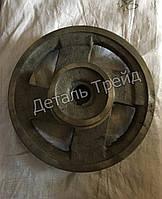 Шкив эксцентрикового вала ОВС-25, фото 1