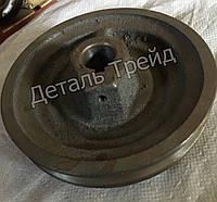 Шкив электродвигателя отгрузочного транспортера, ОВИ 00.107, фото 1