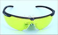 Защитные тактические баллистические очки Remington T72 одна линза
