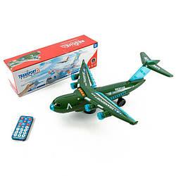 Літак на батарейці