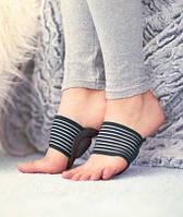 Устілки з супінатором для взуття Strutz, устілки-супінатори для ніг