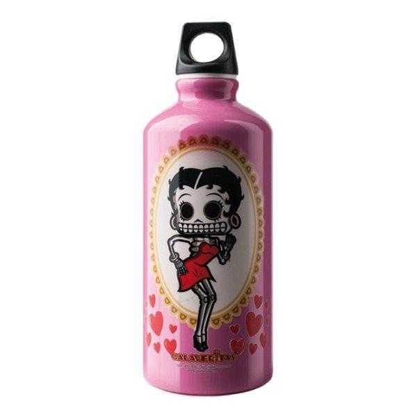 Пляшка для води Laken Futura 0,6 L Calaveritas