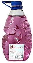Жидкость для дезинфекции рук и кожи АСР-70Р 3000 мл