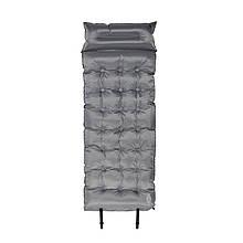 Самонадувающийся коврик Nils Camp NC4350 185 x 66 x 3 см Grey