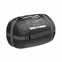 Спальный мешок SportVida SV-CC0021 Grey/Red, фото 3