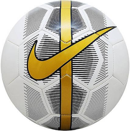 Мяч футбольный Nike Mercurial Fade SC3023-101 Size 5, фото 2