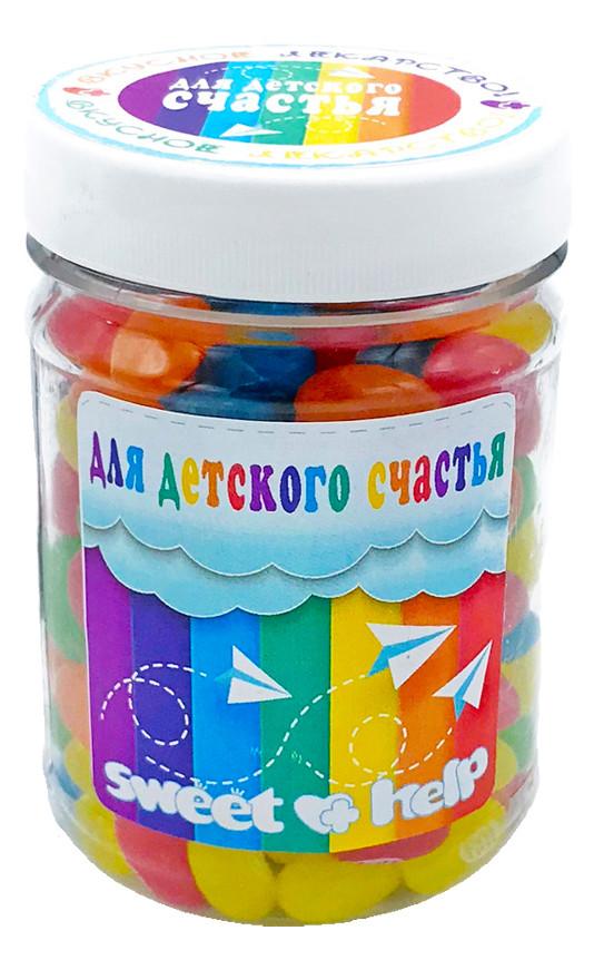 """Sweet help (вкусная помощь) """"Для детского счастья"""" 250мл"""