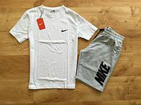 Летный спортивный костюм Nike Футболка + Шорты