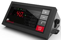 KG Elektronik SP-30 zPID для управление работой вентилятора (турбины) и циркуляционного насоса отопления.