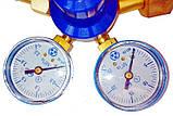 Редуктор кислородный БКО-50ДМ для малых баллонов (СП 21,8), фото 2
