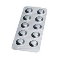 AquaDoctor Таблетки для измерения щелочности AquaDoctor ALK LR (10 шт)