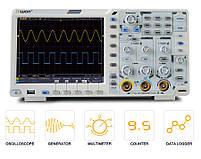 XDS3202 осциллограф 2 х 200МГц, фото 5