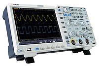 XDS3302 осциллограф 2 х 300МГц, фото 7