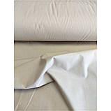 Комплект постельного белья Топленное молоко, поплин Lux, разные размеры, фото 2