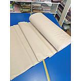 Комплект постельного белья Топленное молоко, поплин Lux, разные размеры, фото 3