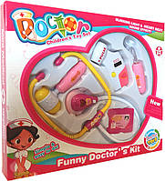 Докторский набор Doctor 2 видов