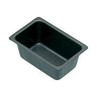 Формы для выпечки мини хлеба KitchenCraft KC NS 4 шт Черный (146038)