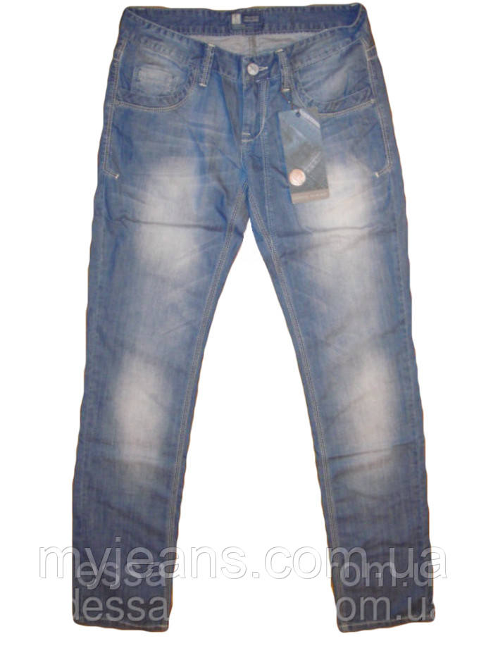 Мужские джинсы франко бенусси FB 3362 Sof 3016 Blue