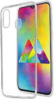 Чехол-накладка TOTO TPU High Clear Case Samsung Galaxy M20 (M205F) Transparent #I/S
