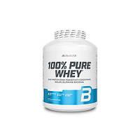 Протеин BioTech 100% Pure Whey, 2.27 кг Натуральный