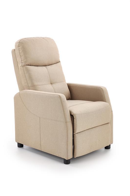 Кресло раскладное FELIPE   (Halmar)