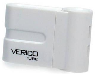 USB Flash Verico Tube USB 32Gb White #I/S
