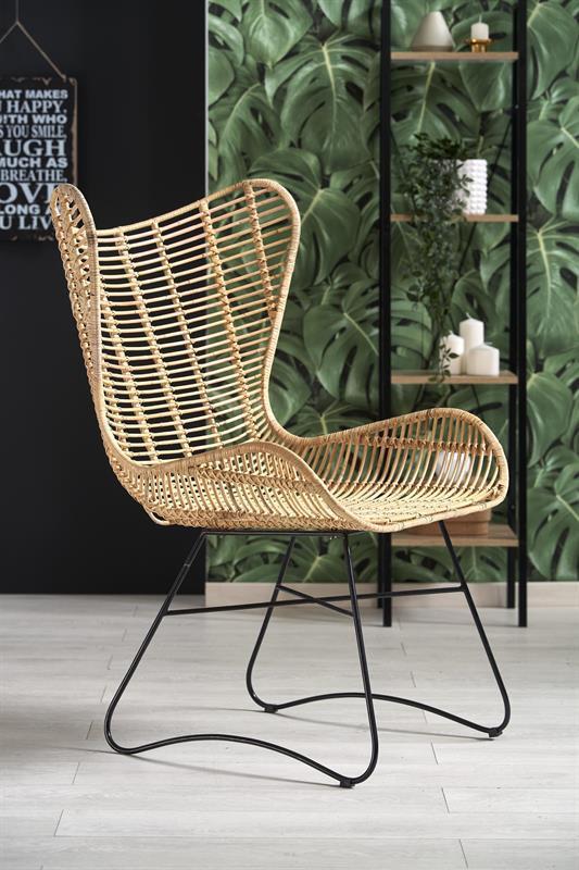 Кресло INDIANA плетенный (Halmar)