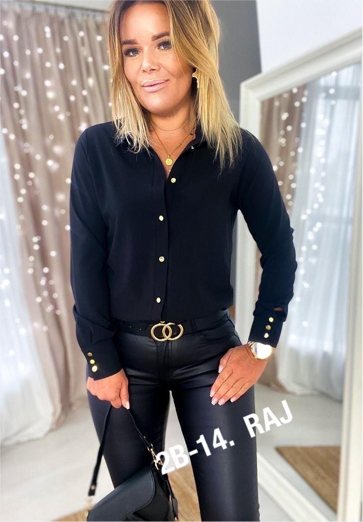 Блуза женская (батал)