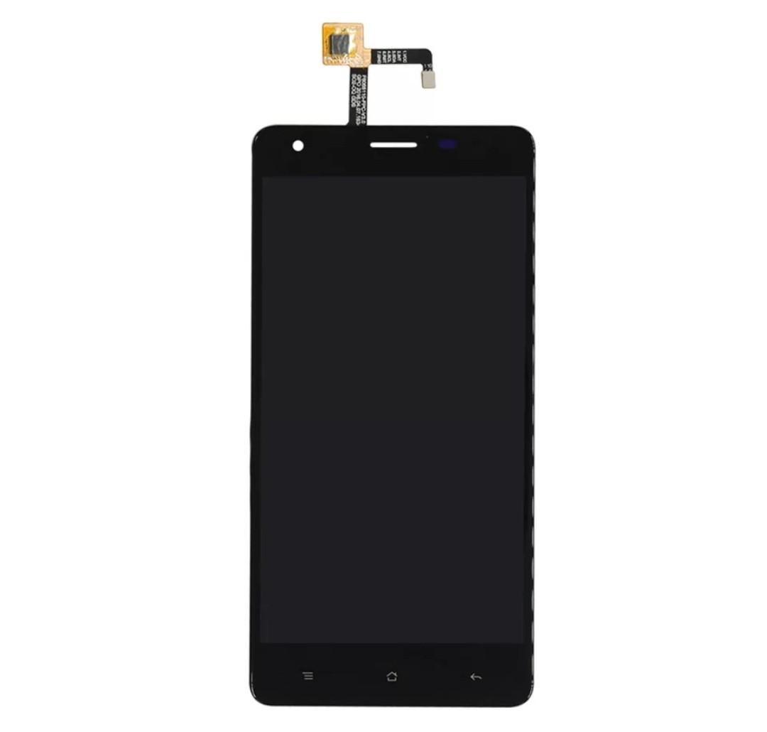 Дисплей + Touchscreen (модуль) для Oukitel K6000 Pro Чорний