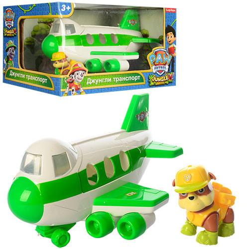 Літак LQ2034 ЩП