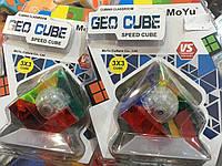 Детский Кубик-Рубик 3х3 06210