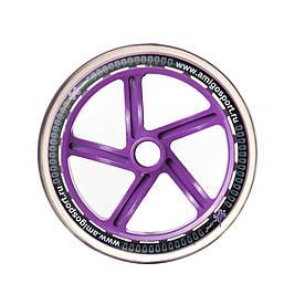 Пара колес для самоката Scooter Wheel 180*30 мм
