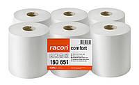 Полотенца бумажные в рулоне TEMCA Racon Comfort 2-х слойные, 20х36см, 450 листов 162м