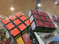 Детский Кубик-Рубик 1х3 06240