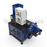 Оборудование для производства корма для домашних животных ЭШК-80, фото 3