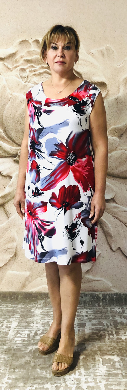 Женское летние платье от Украинского производителя