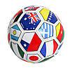М'яч футбольний BT-FB-0195 TILLY