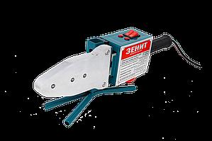 Паяльник для пластикових труб Зеніт ЗПТ-2000 М