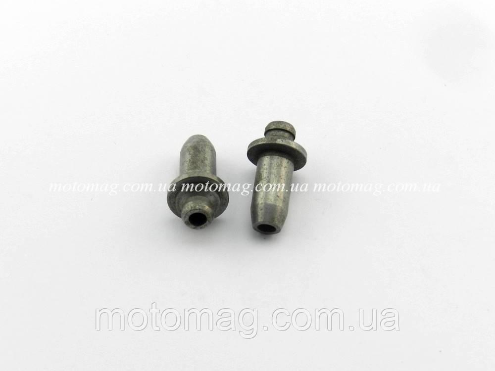 Направляющие клапанов 4т GY6-125/150сс