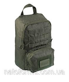 Рюкзак Mil-Tec US Ultra Compact Assault Pack, Olive