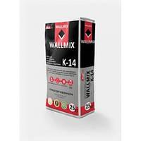 Wallmix K14 Клей для плитки для керамогранита и полов с подогревом