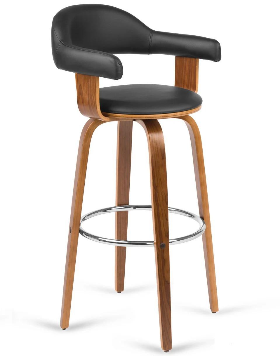 Барный стул хокер Sofotel Rosetto стульчик кресло для кухни, барной стойки