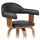 Барный стул хокер Sofotel Rosetto стульчик кресло для кухни, барной стойки, фото 5