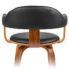 Барный стул хокер Sofotel Rosetto стульчик кресло для кухни, барной стойки, фото 6