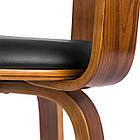 Барный стул хокер Sofotel Rosetto стульчик кресло для кухни, барной стойки, фото 7