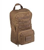 Рюкзак Mil-Tec US Ultra Compact Assault Pack, Coyote