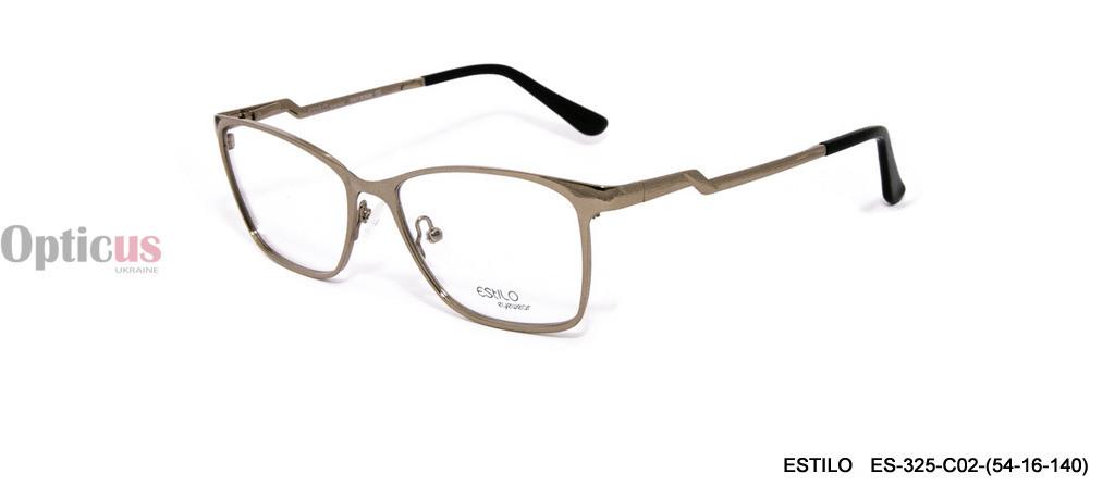 Оправа  ESTILO ES325 C02