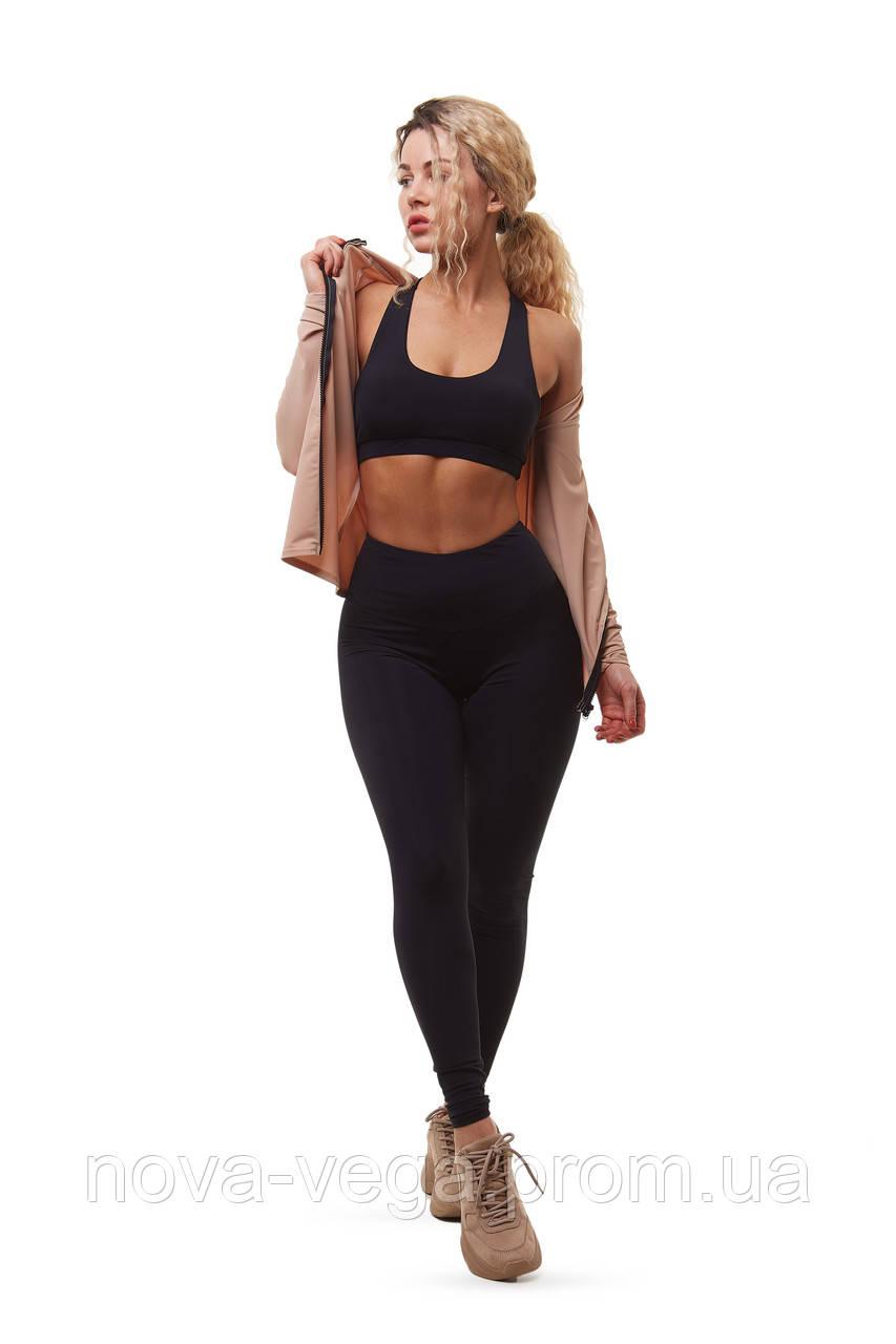 Женский спортивный костюм для фитнеса Begie Joy