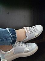 Женские стильные кроссовки Alpino